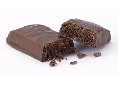 Chocolatereep-insectenpoten