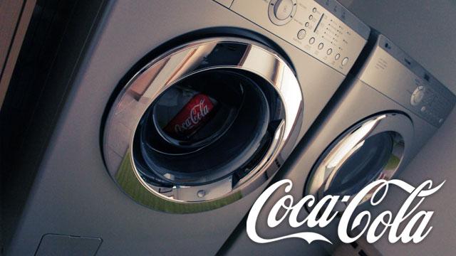 cola-wasmiddel
