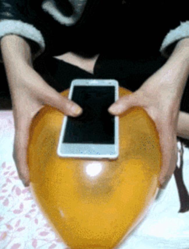 ballon-smartphone-case