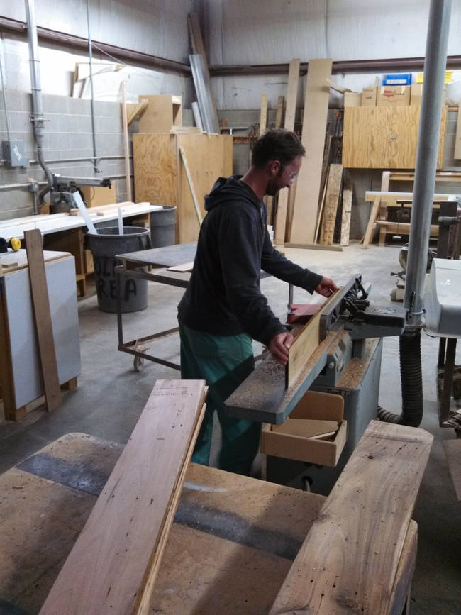 hout-snijden