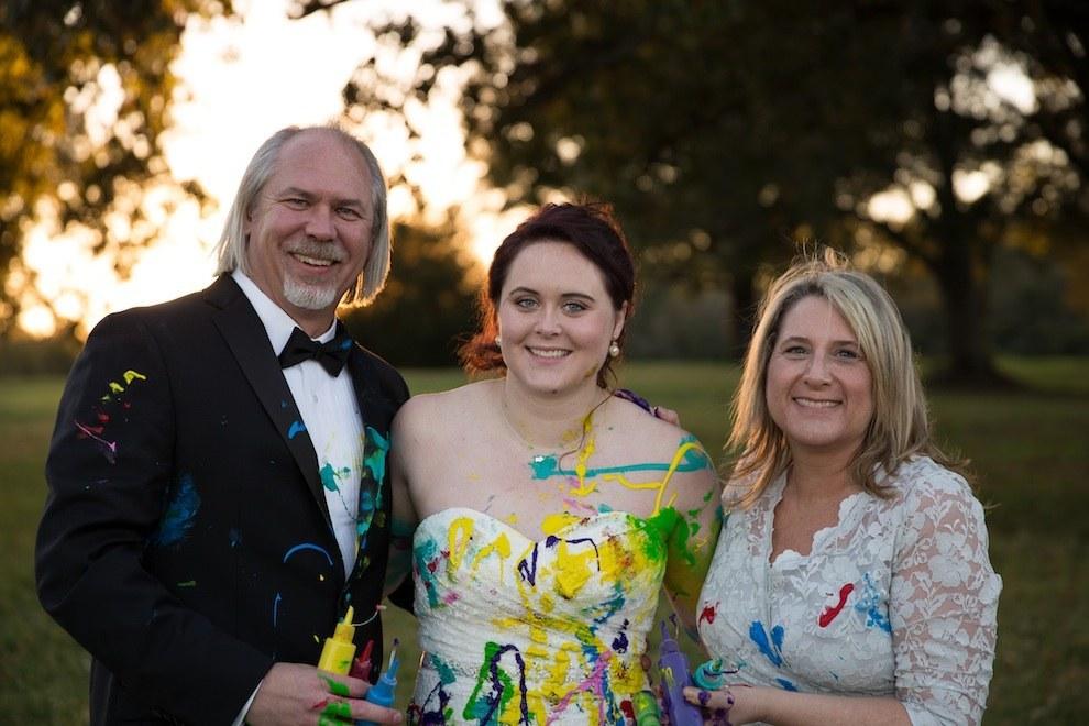 bruid-ouders