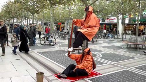 mannen-levitatie-illusie