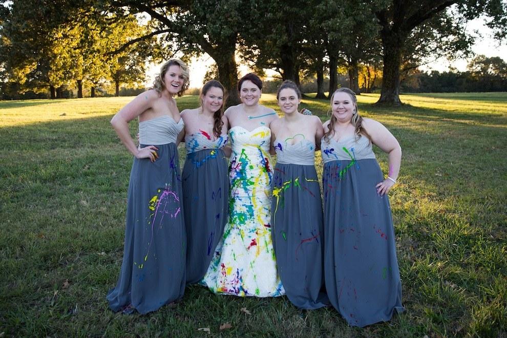 vriendinnen-bruid