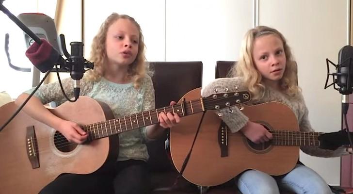 tweeling-zingt