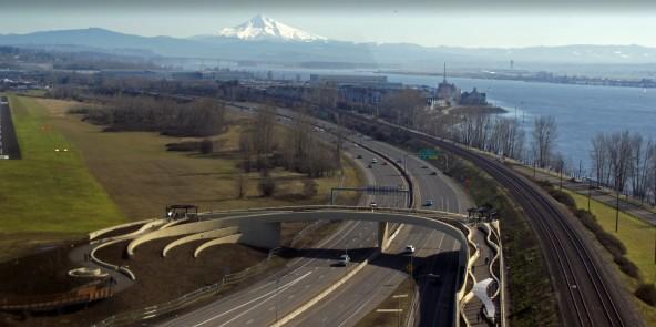 Fort Vancouver Washington Reizen