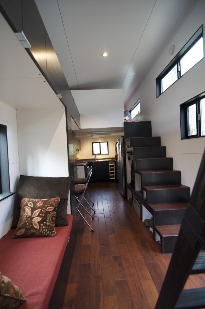 interieur huiskamer