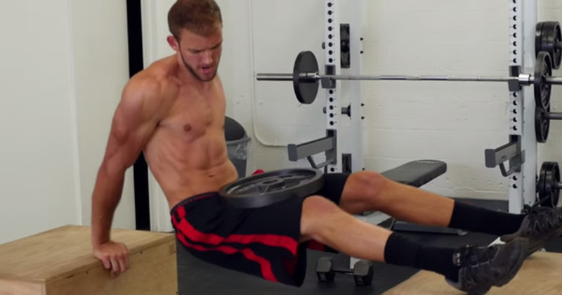 trainen-sportschool