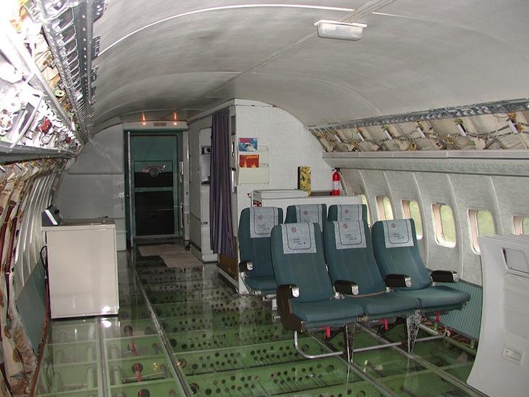 vliegtuig-zitplaatsen