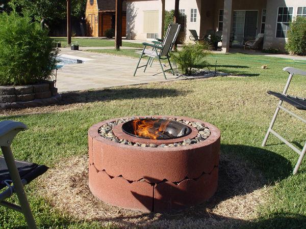 vuurkorf-achtertuin