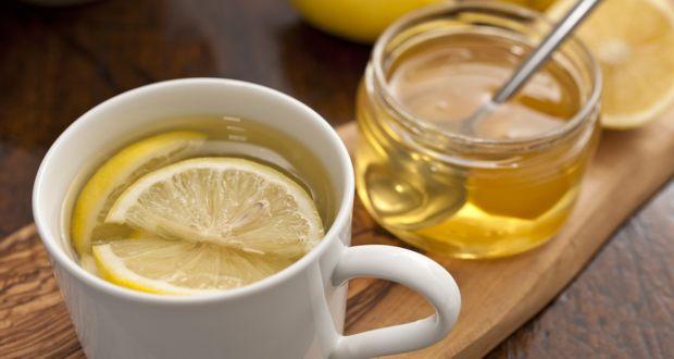 honing citroen drankje
