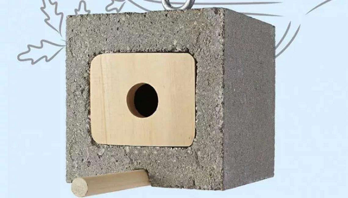 beton tuin