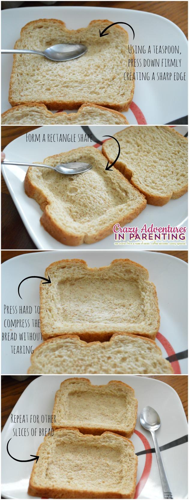 boterham sandwich