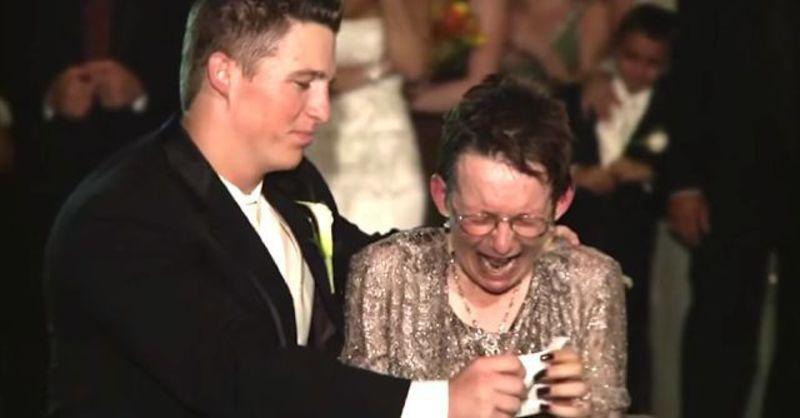 bruiloft trouwerij trouwen bruidegom