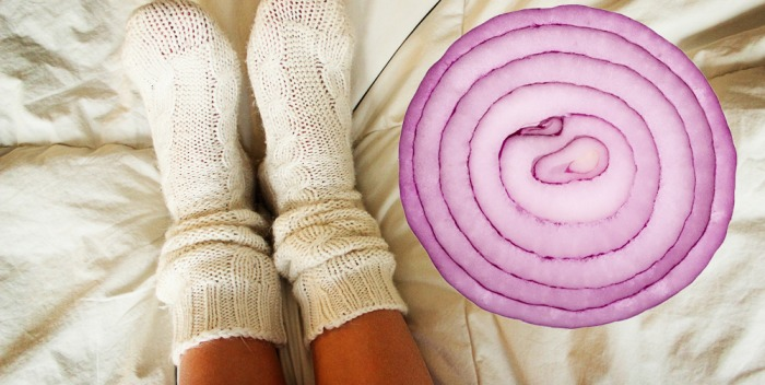 uien sokken