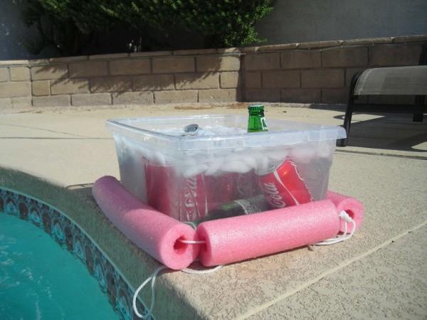 zwembadrand