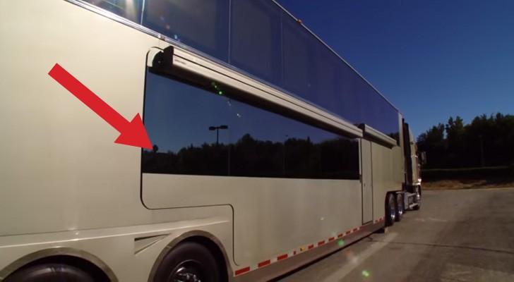 caravan trailer oplegger