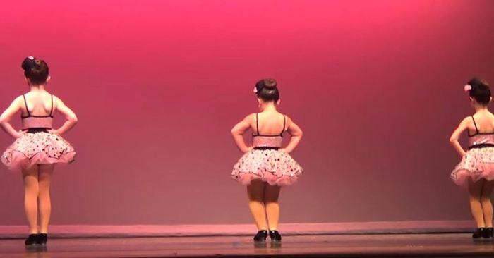 danseres ballerina muziek dansen