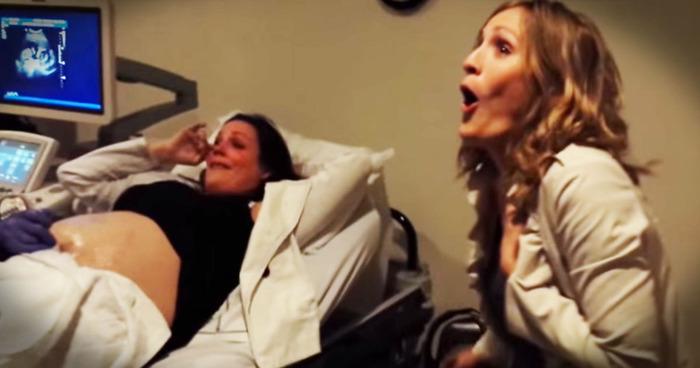echo echopraktijk zwanger tweeling