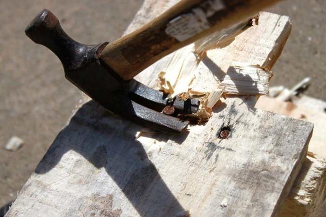 hamer gereedschap