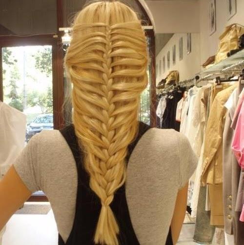 dun haar kapsel