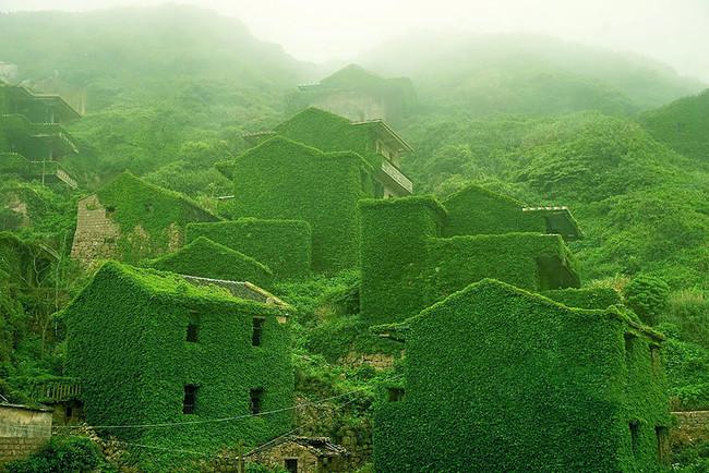 china toerisme
