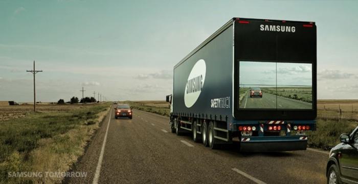 vrachtwagen truck transport
