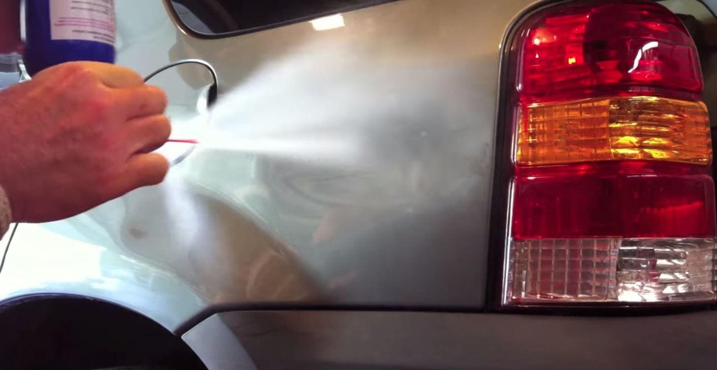 autoschade
