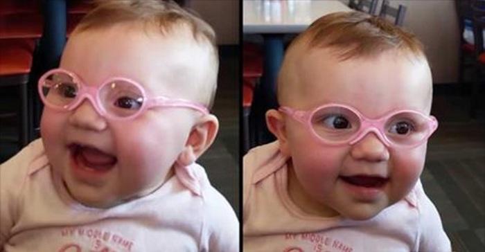 ogentest bril optometrist