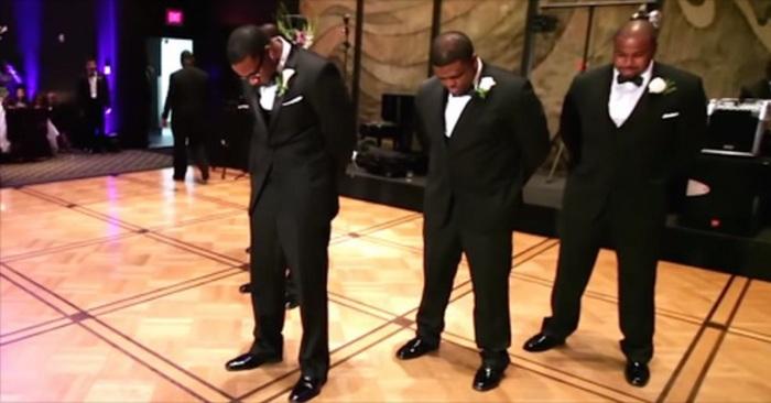bruidsjonkers bruiloft