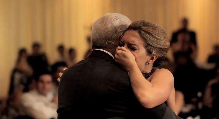 bruiloft trouwen trouwdans