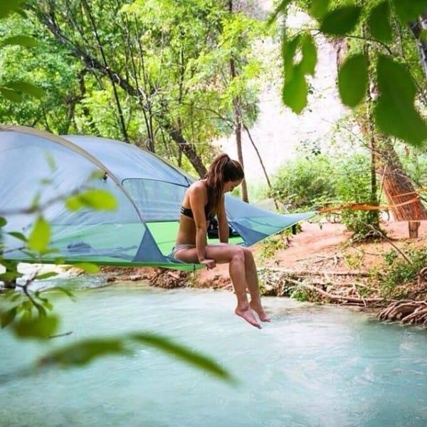 camping tenten