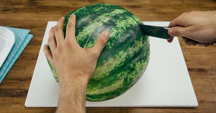 watermeloen delicatesse