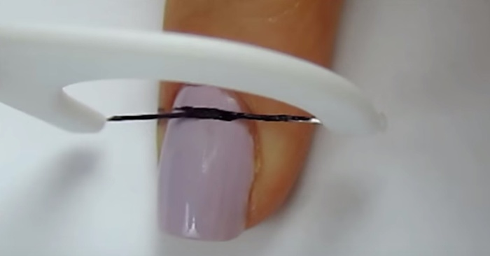 manicure nagellak nagels nail art