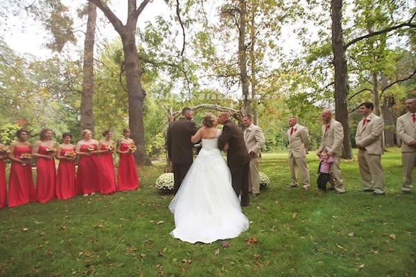 bruiloften organiseren