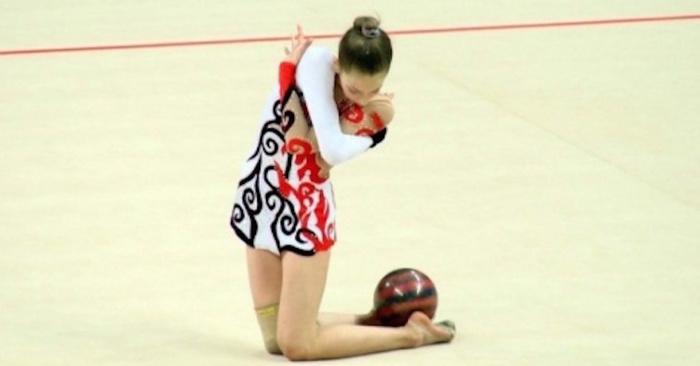 fitness bal gymnast medicijnbal