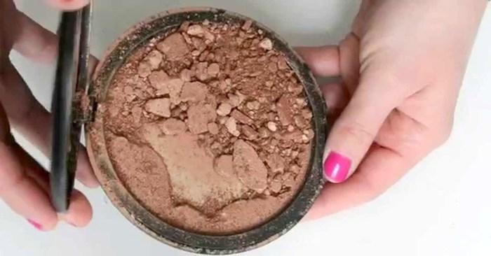 make-up foundation poeder