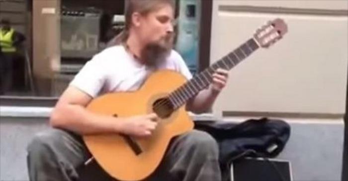 gitaar gitaarkoffer