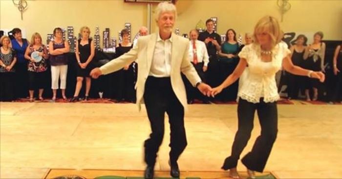 salsa lessen senioren dansen dansworkshop