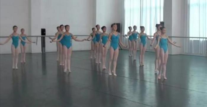ballerina schoenen dansen dansschoenen