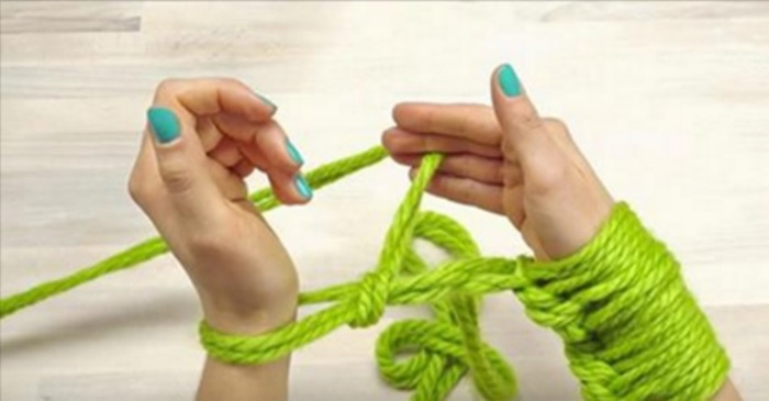 gebreide sjaal wollen sjaal breien