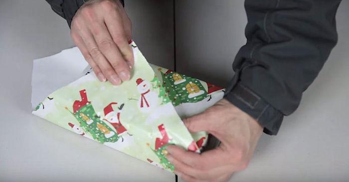 inpakpapier, cadeaupapier, kerst inpakpapier