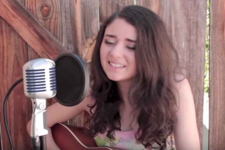 akoestische gitaar, gitaar, microfoon, zangmicrofoon