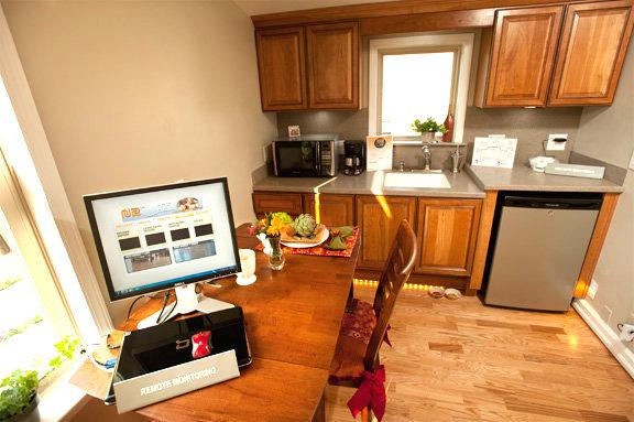aanpassingen in huis voor ouderen
