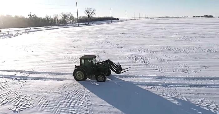 tractor, tractor aggregaat, landbouw jobs, jobs in de landbouw, banen in de landbouw