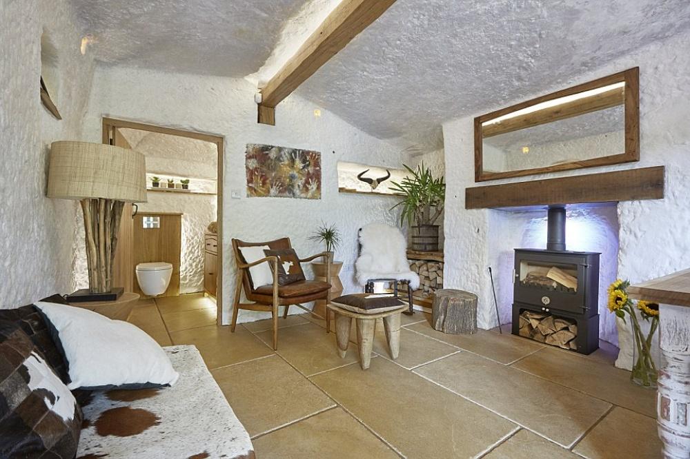 woonkamer, meubilair, meubels