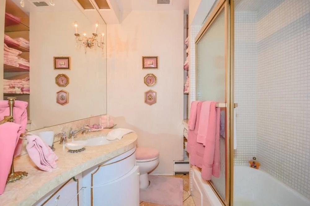 badkamer, toilet, bad
