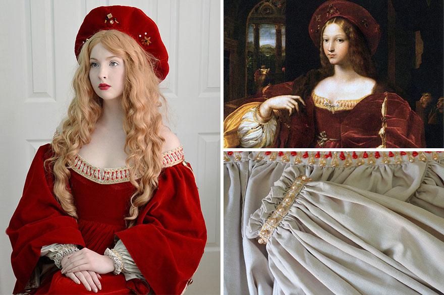 vrouwelijke jurken