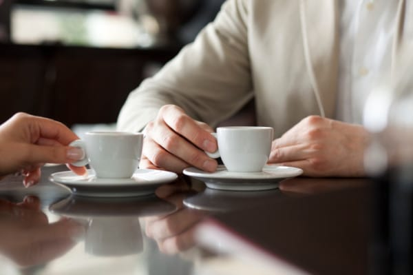 koffiemachine, koffieautomaat