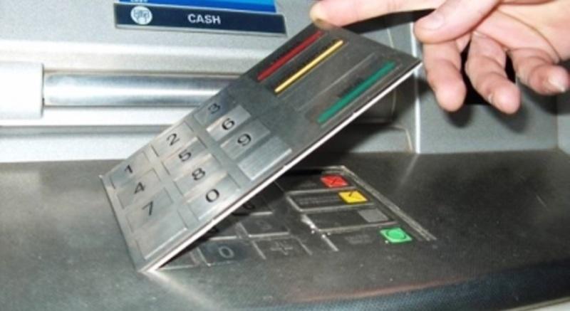 pinapparaat, pinpas, creditcard, pinpas beschermen
