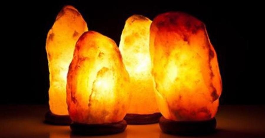 zoutlamp, zoutlamp kopen, himalayazout, himalayazout kopen, zoutkristallen lamp